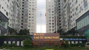 CDT dự án Blue Star Hưng Lộc Phát