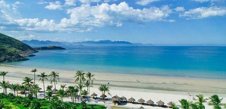Dự án Summer Land Resort Hưng Lộc Phát